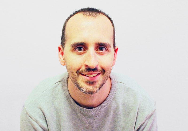 Patrick Coombe