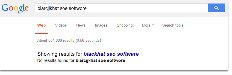 black hat SEO software