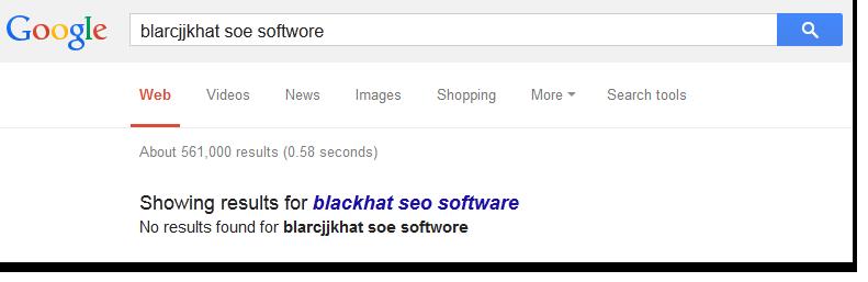 black hat SEO software