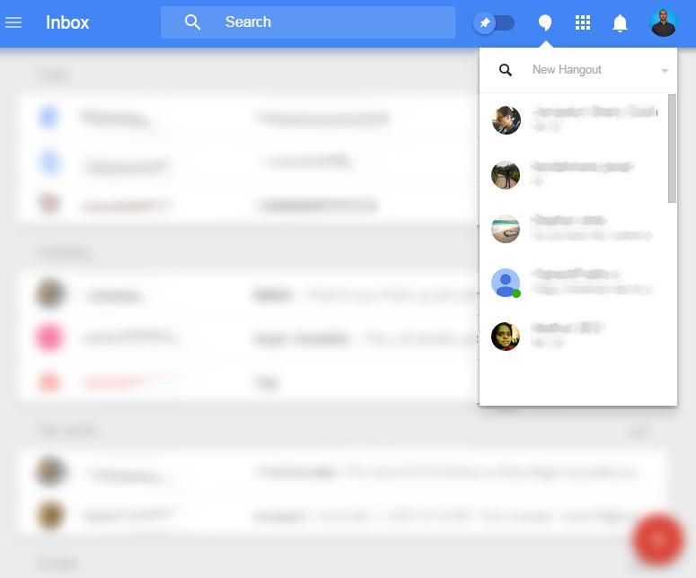 google inbox 5