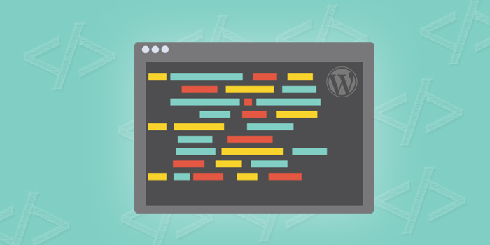 wordpress visual editor fix code disappear