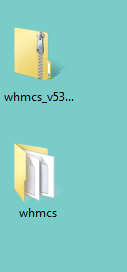 1 download WHMCS