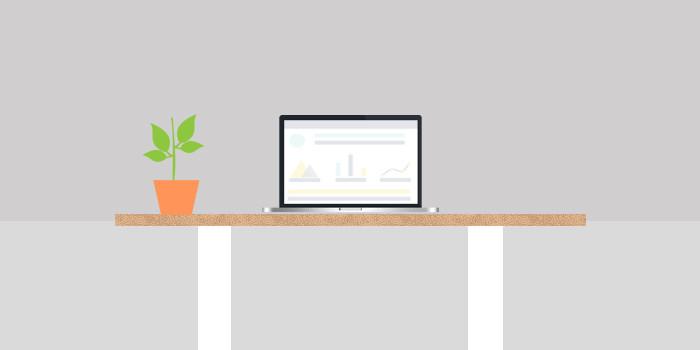 cable management for desks