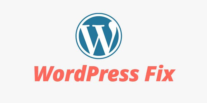 wordpress fix forbidden wp admin