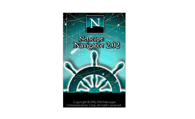 netscape version 2.0