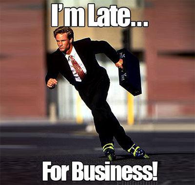 business meme