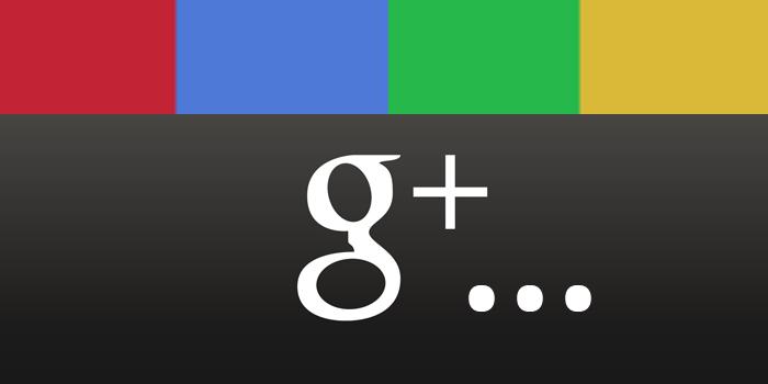 google plus future