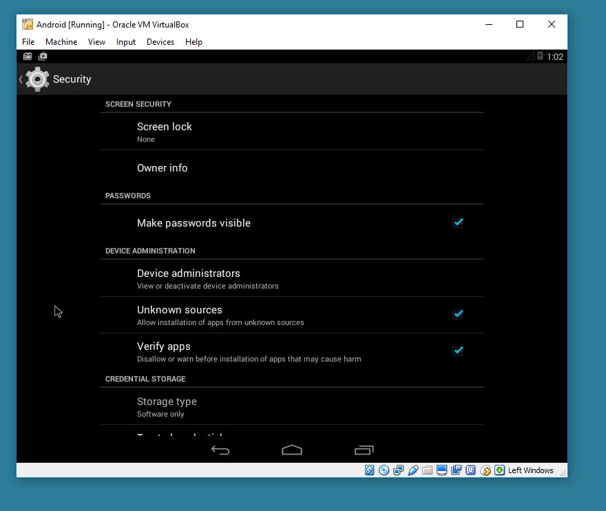 change flip resolution screen