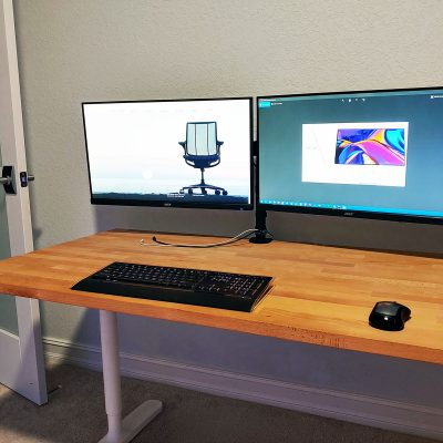 Apple's $999 Monitor Stand vs My $32 Amazon Special